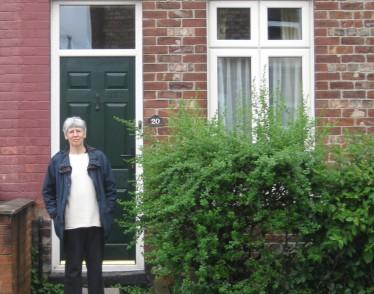 Ruth Shepard's Eco-home